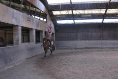 2011-Training met Lancier