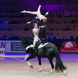Symphonica horse show team 1